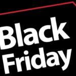 black friday Μαυρη Παρασκευη