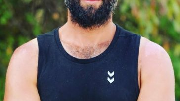 Survivor Ελλάδας: Θυμάσε τον ΧΙΚΜΕΤ; Δες τον να ΒΟΣΚΕΙ ΠΡΟΒΑΤΑ