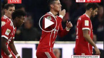 Bayern Ολυμπιακος Live streaming