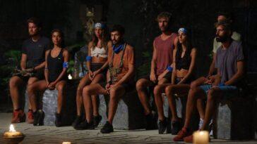 Survivor spoiler: Το κόλπο Παπα - Σταμούλη τινάζει τους Μπλε
