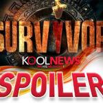 Survivor Spoiler ασυλία